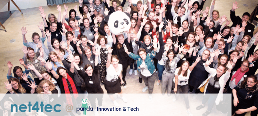 PANDA Innovation & Tech presented by Accenture