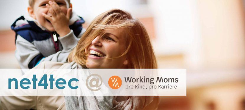 net4tec & Working Moms Open Forum #FollowUp
