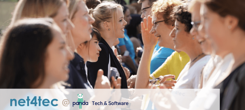PANDA Tech & Software presented by Bosch on 18th of July 2020 in Stuttgart